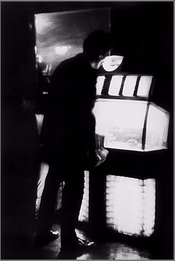 Man by the Jukebox, 1959 Dave Heath
